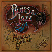 Blues & Jazz Guitar of Mickey Baker by Mickey Baker