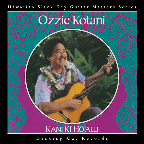 Kani Kī Hō'alu by Ozzie Kotani