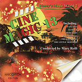 Cinemagic 13 Disney's Magic World 2 by Philharmonic Wind Orchestra