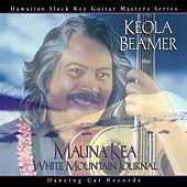 Play & Download Mauna Kea - White Mountain Journal by Keola Beamer | Napster