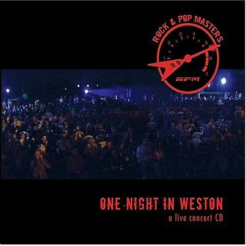 One Night in Weston by Various Artists