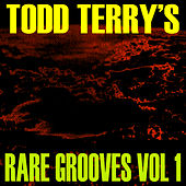 Todd Terry's Rare Grooves Vol I by Todd Terry