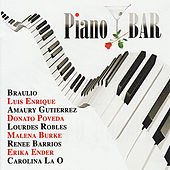 Play & Download Piano Bar by Various Artists | Napster
