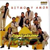 Play & Download Ritmo y Amor by Tropicalísimo Lobo | Napster