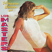 Play & Download 14 Impactos Bailables con Los Master's by The Masters | Napster