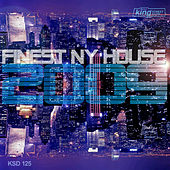 Finest NY House 2009 by Various Artists
