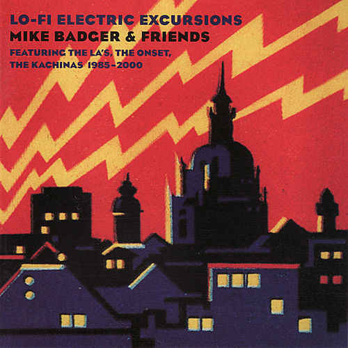 Play & Download Lo FI, High Voltage, Electric Excursions by Various Artists | Napster