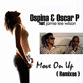 Move On Up by Davidson Ospina