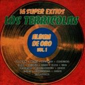 16 Super Exitos - Album de Oro, Vol. 1 by Los Terricolas
