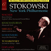 Play & Download The Classic 1947 - 1949 Columbia Recordings, Vol. 2 by New York Philharmonic | Napster