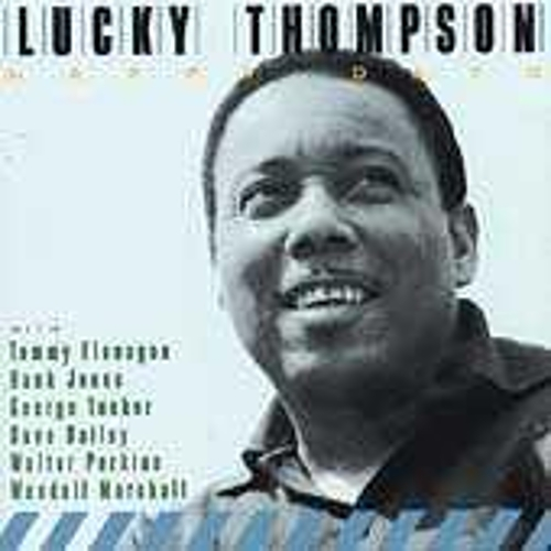 Play & Download Happy Days by Lucky Thompson | Napster