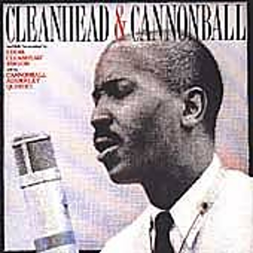 Play & Download Cleanhead & Cannonball by Eddie 'Cleanhead' Vinson | Napster