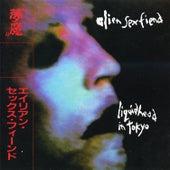 Play & Download Liquid Head In Tokyo by Alien Sex Fiend | Napster