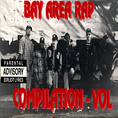 Bay Area Rap Compilation Vol.1 by Various Artists