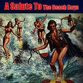 Play & Download A Salute To The Beach Boys by '60s Rock Heroes | Napster