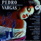 Pedro Vargas. Sus Grandes Éxitos En España (Edición Centenario 1906-2006) by Pedro Vargas