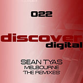 Melbourne 'The Remixes' by Sean Tyas