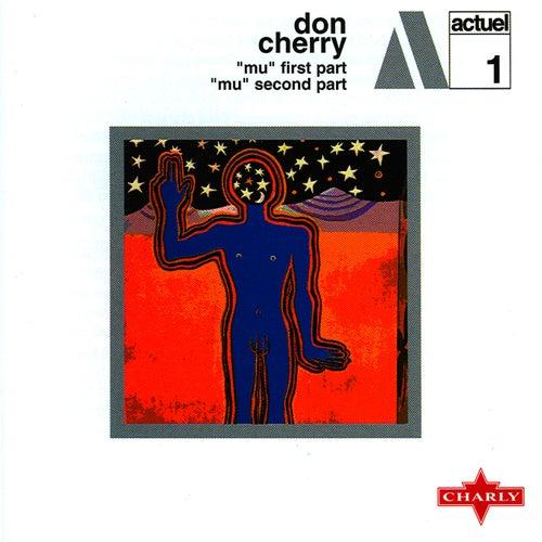 Mu First Part / Mu Second Part by Don Cherry