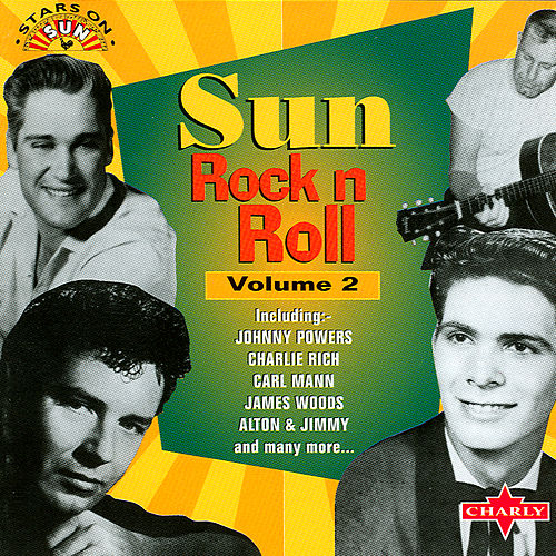 Sun Rock 'n' Roll Volume 2 by Various Artists