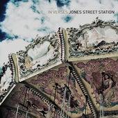 In Verses by Jones Street Station