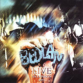 Live In London 1973 by Bedlam (90's)