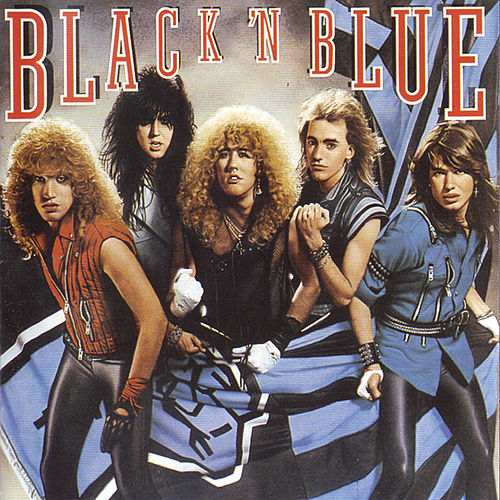 Play & Download Black N Blue by Black 'N' Blue | Napster