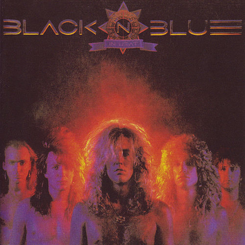 Play & Download In Heat by Black 'N' Blue | Napster