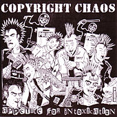 Appetite For Intoxication by Copyright Chaos