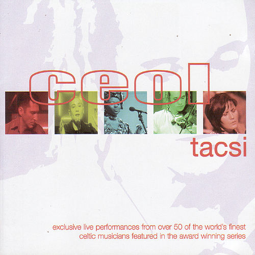 Ceol Tacsi by Various Artists