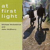 At First Light by Michael McGoldrick