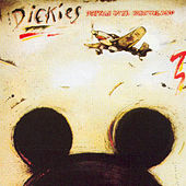 Stukas Over Disneyland by The Dickies
