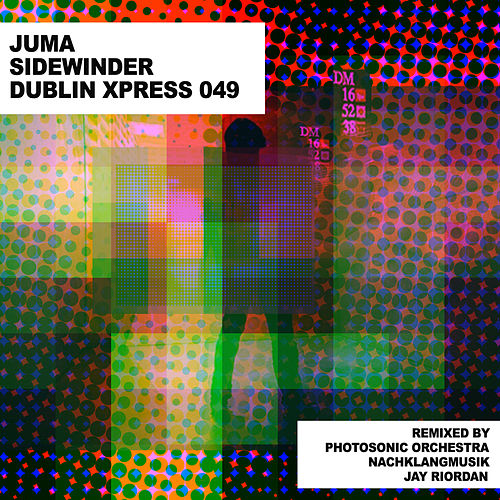 Play & Download Sidewinder by Juma | Napster