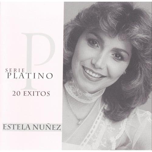 Play & Download Serie Platino by Estela Nunez | Napster
