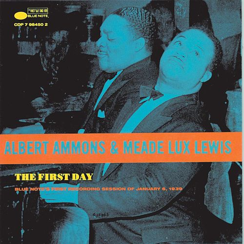 The First Day by Albert Ammons
