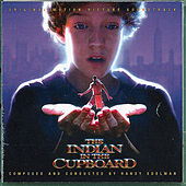 Play & Download Indian in the Cupboard by Randy Edelman | Napster