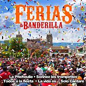 Ferias & Banderilla - EP by Various Artists