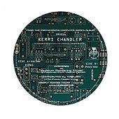 Kong/Pong from the Forthcoming Computer Games Album by Kerri Chandler
