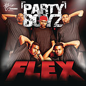 Play & Download Flex by The Party Boyz | Napster