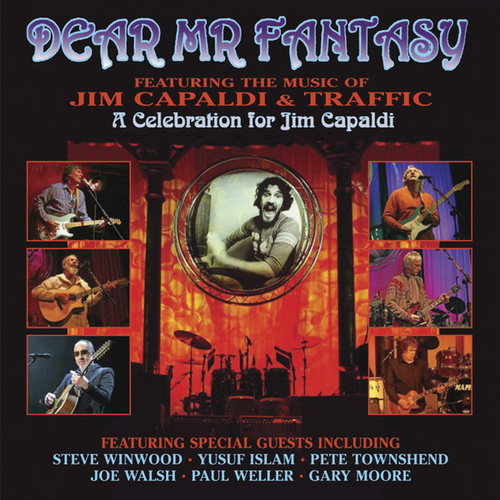 Play & Download Dear Mr. Fantasy by Various Artists | Napster