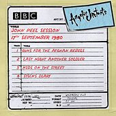 John Peel Session 17th September 1980 by Angelic Upstarts