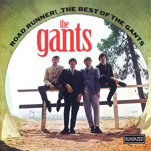 Play & Download Road Runner! The Best Of The Gants by The Gants | Napster