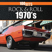 Play & Download 100 Hits: Rock & Roll 1970s by Various Artists | Napster