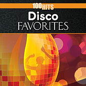 Play & Download 100 Hits: Disco Favorites by The Starlite Singers | Napster