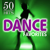 50 Hits: Dance Favorites by Various Artists