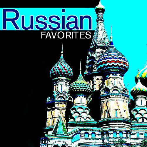 Play & Download Russian Favourites by The Starlite Singers | Napster