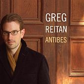 Play & Download Antibes by Greg Reitan | Napster