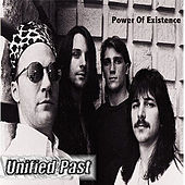 Power of Existence by Unified Past