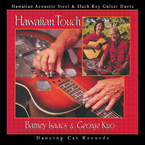 Play & Download Hawaiian Touch by Barney Isaacs | Napster