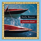 Wooden Boat by Keola Beamer