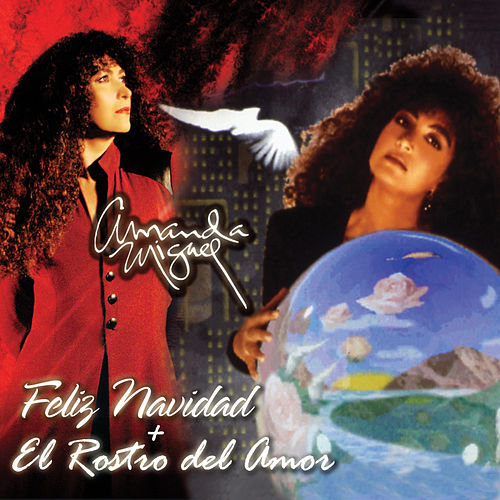 Play & Download Feliz Navidad by Amanda Miguel | Napster
